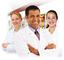 le metier de pharmacien
