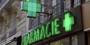 pharmacie a vendre